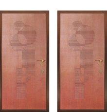 Дверь КМДФ-9