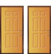 Дверь КМДФ-17