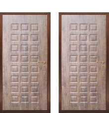 Дверь КМДФ-21