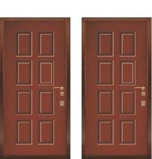 Дверь КМДФ-34