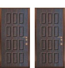 Дверь КМДФ-35
