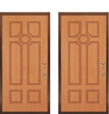 Дверь КМДФ-37
