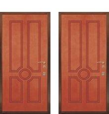 Дверь КМДФ-39