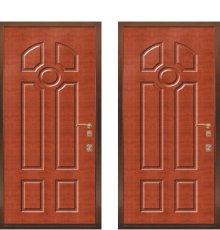 Дверь КМДФ-44