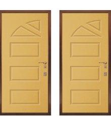 Дверь КМДФ-54