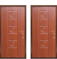 Дверь КМДФ-62