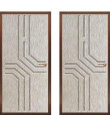 Дверь КМДФ-63