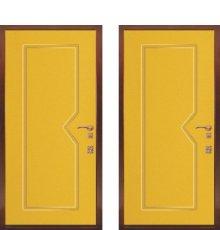 Дверь КМДФ-64