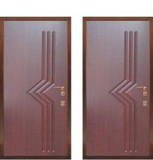 Дверь КМДФ-67
