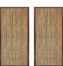 Дверь КМДФ-68