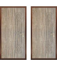 Дверь КМДФ-71