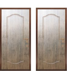 Дверь КМДФ-96
