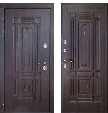 Дверь Voldoor СТ-2 Венге/Венге фото