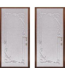 Дверь КМДФ-115