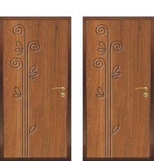 Дверь КМДФ-118