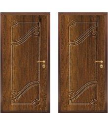 Дверь КМДФ-119