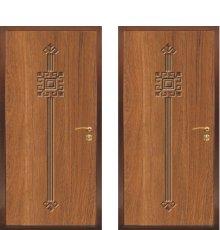 Дверь КМДФ-125