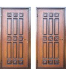 Дверь КМДФ-127
