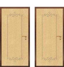 Дверь КМДФ-136