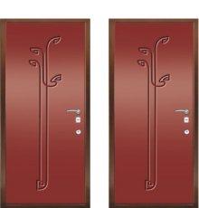 Дверь КМДФ-140