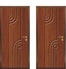 Дверь КМДФ-141