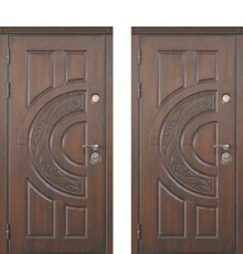 Дверь КМДФ-142