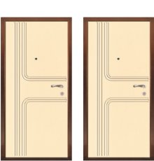 Дверь КМДФ-144