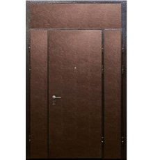 Дверь КТБ-39