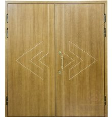 Дверь КТБ-76