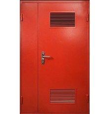 Дверь КТХ-19