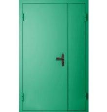 Дверь КТХ-27