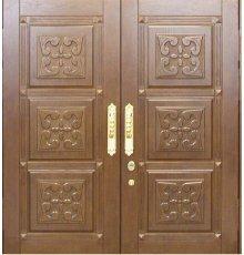 Дверь КПД-8
