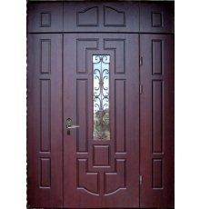 Дверь КПР-7