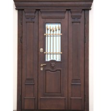 Дверь КПР-10