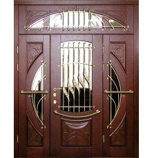 Дверь КПР-27