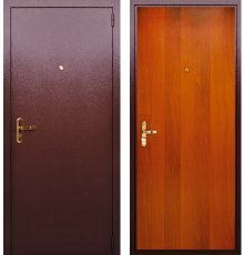 Дверь Берлога ЭК-2 фото