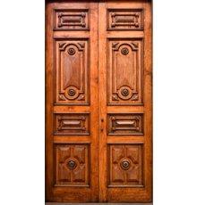 Дверь КM-2