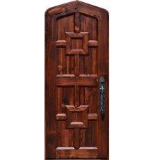 Дверь КM-4