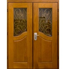 Дверь КM-21
