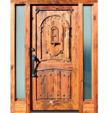 Дверь КM-27