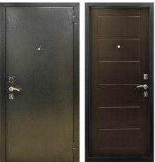 Дверь Снедо Сити Венге фото