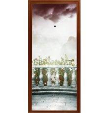 Дверь КДА-6