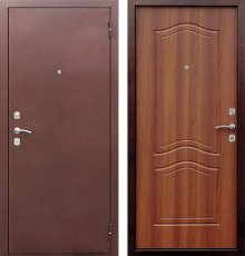 Дверь Снедо Гарда Орех фото