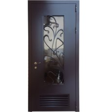 Дверь КК-7