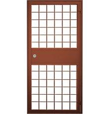 Дверь ККХО-1