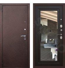 Дверь Снедо Царское зеркало Венге фото