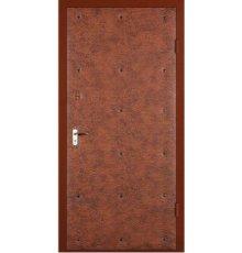 Дверь КВ-7 фото