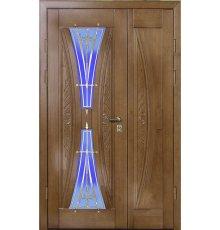 Дверь КВИТ-4