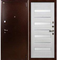 Дверь Лекс 1А / Сицилио Беленый дуб (панель №46) фото