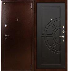Дверь Лекс 1А / Венге (панель №43) фото